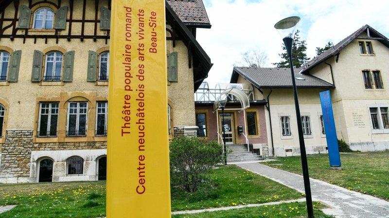 La Chaux-de-Fonds: Pierrine Guillaume-Gentil nommée secrétaire générale du TPR