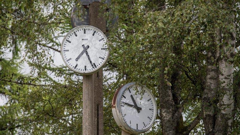 Quiz: Val-de-Travers vous soumet à la question horlogère