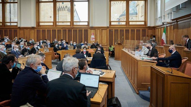 Neuchâtel: 21 candidates et candidats pour le Conseil d'Etat