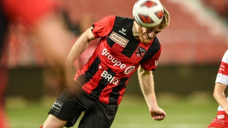 Football: Xamax ne parvient pas à enchaîner à Wil