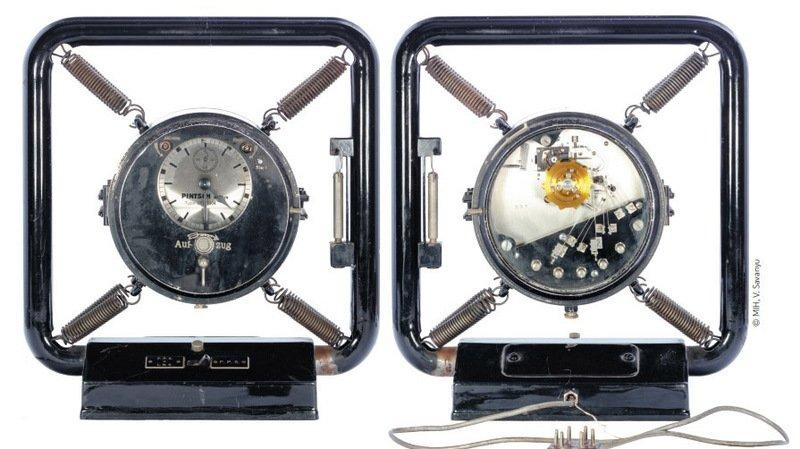 La Chaux-de-Fonds: de nouvelles acquisitions à découvrir au Musée international d'horlogerie