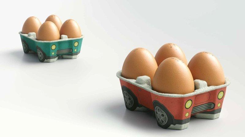 Distance entre les véhicules: comment éviter les accidents?