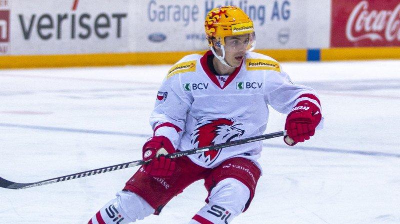 Hockey sur glace – National League: Lausanne s'impose aux tirs au but face à Rapperswil