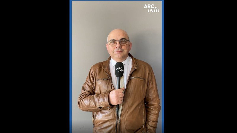 """Cantonales neuchâteloises: le """"Questions pour une élection"""" de Grégoire Cario"""