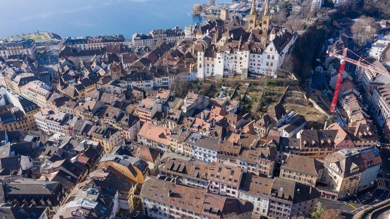 Neuchâtel: délai prolongé au 30juin pour les cas de rigueur