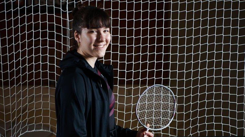 Badminton: pour la reprise des compétitions, les juniors neuchâtelois trustent les podiums