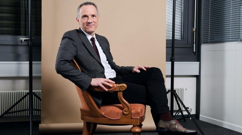 Laurent Kurth: «Il est important de poursuivre la consolidation»