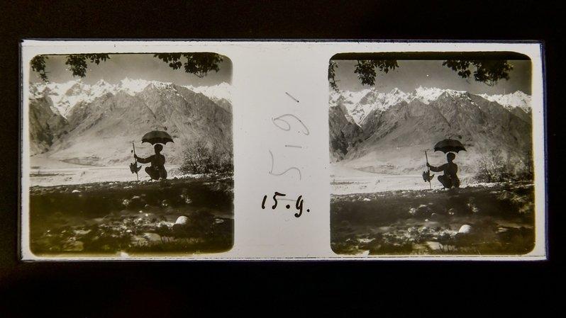 La Chaux-de-Fonds: les photographies du médecin et explorateur Jules Jacot-Guillarmod à l'honneur au Musée d'histoire