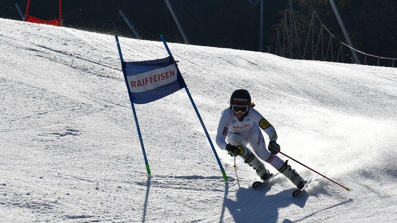 Trophée interrégion ouest: un podium et des top-10 pour le Giron jurassien