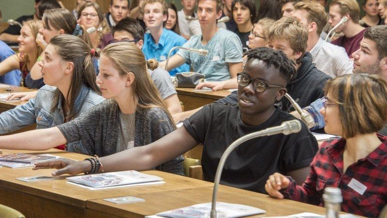 Val-de-Travers: l'enquête d'opinion n'a pas mobilisé les jeunes