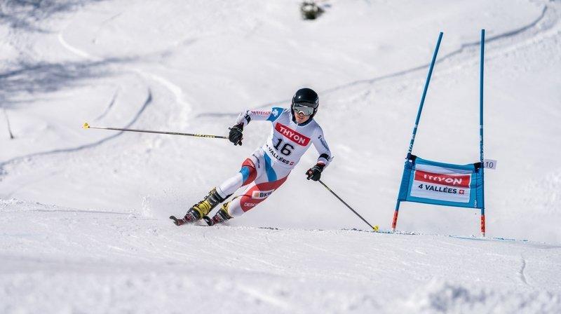 Télémark: Alexi Mosset tout proche du podium aux Mondiaux juniors