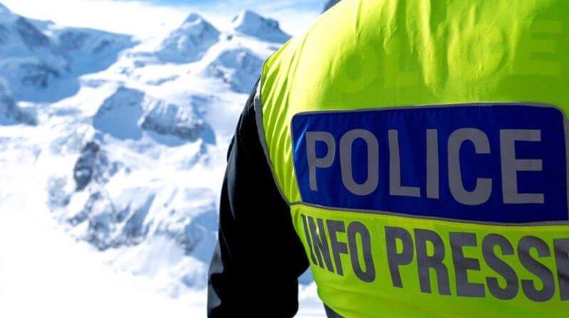 Trois blessés dans une avalanche en Valais