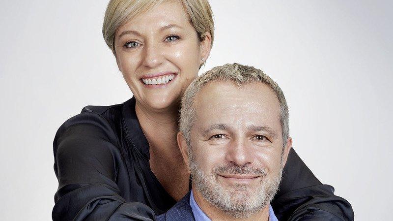Depuis janvier 2021, Frédéric Saulcy partage avec sa sœur Elisabeth la gouvernance de la société STS qu'il a fondée en 2006.
