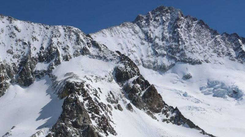 Valais: un Bernois perd la vie dans une avalanche à Zinal