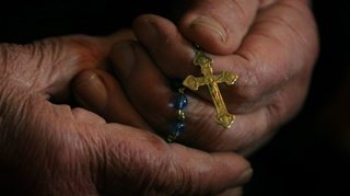 France – Pédocriminalité: au moins 10'000 victimes dans l'Eglise depuis 1950