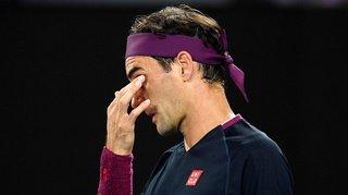 Tennis: comment Federer est sur le point de perdre ses plus grands records?