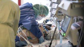 «Covid long»: au moins 1 patient sur 3 serait touché après une hospitalisation