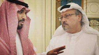 Affaire Khashoggi: le prince héritier saoudien accusé d'avoir «validé» l'assassinat