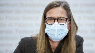 Coronavirus: «la situation est plutôt bonne dans son ensemble»