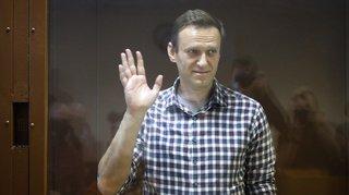 Russie: des expertes de l'ONU accusent des membres du gouvernement d'avoir empoisonné Navalny