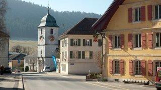 Val-de-Travers: un deuxième marché hebdomadaire à Couvet?
