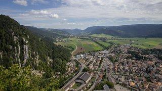 Le stationnement des camping-cars au Val-de-Travers sera régulé