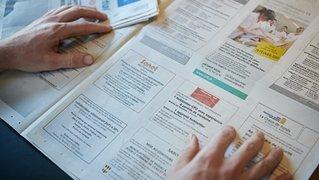 Neuchâtel: une formation digitale pour retrouver un job