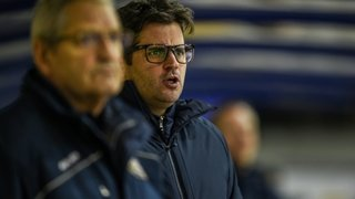 Le HCC «doit être chiant à jouer pour Kloten», affirme Loïc Burkhalter