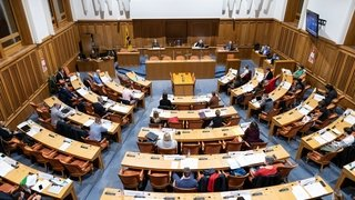 Le Conseil général de Neuchâtel vote un crédit de 3,5millions pour un réservoir d'eau à Peseux