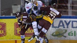 Hockey – National League: Genève s'incline contre Zoug, Lausanne l'emporte à Bienne