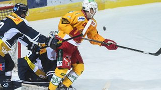 Hockey – National League: Langnau ne disputera pas les play-off