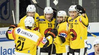 Hockey: le CP Berne remporte la dernière finale de la Coupe de Suisse
