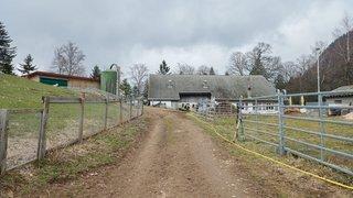 Val-de-Travers: non à la vente des domaines agricoles des Œillons et de Longeaigue