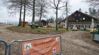 Val-de-Travers: le refus de la vente des domaines des Œillons et de Longeaigue inquiète la commune