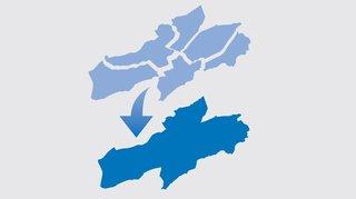 Cantonales neuchâteloises 2021: la circonscription unique remplace les districts