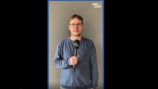 Cantonales neuchâteloises: le «Questions pour une élection» de Julien Gressot