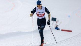 Troisième place pour Ilan Pittier en Swiss Cup