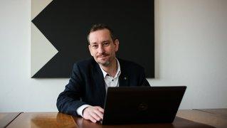 Jean-Daniel Jeanneret: après la polémique, son programme à l'exécutif de La Chaux-de-Fonds