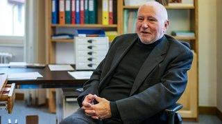 La Chaux-de-Fonds: Patrick Herrmann, une touche plus Verte au Conseil communal