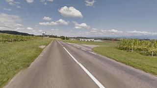 Accident de la route: une violente collision fait un mort à Yens (VD)