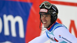 Ski alpin – Slalom de Lenzerheide: Marco Schwarz devant, Ramon Zenhäusern en embuscade