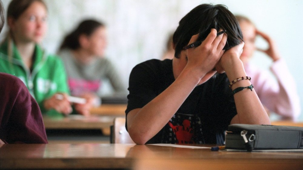 Les écoliers neuchâtelois redoublent plus souvent que les élèves des autres cantons suisses.