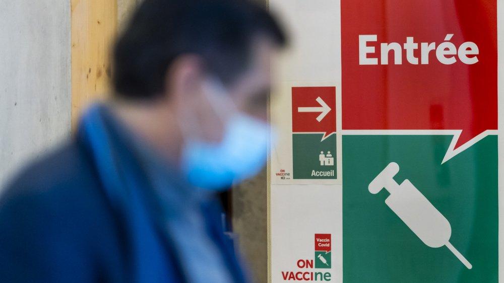 La vaccination contre le Covid-19 commence à déployer ses premiers effets: plus aucune contamination n'est détectée dans les EMS neuchâtelois depuis plusieurs jours.