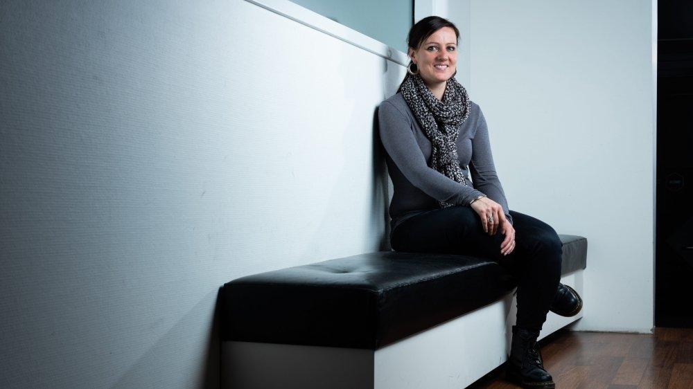 Laure-Emmanuelle Perret-Aebi, membre des Conseils d'administration de Migros MNF et de Groupe-E: «Je me suis formée au travers de différentes lectures et en allant rencontrer d'autres administrateurs dans mon entourage.»