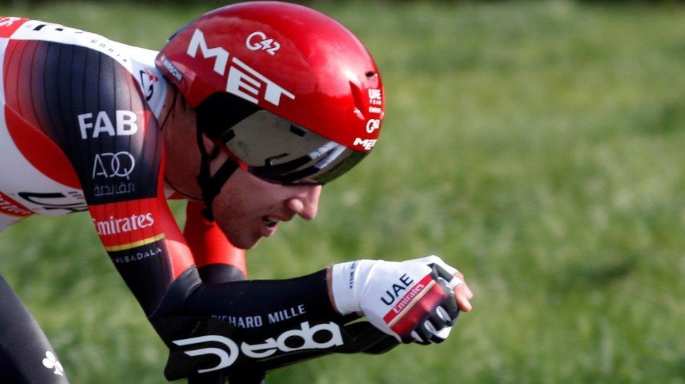 Le Bernois Marc Hirschi sera-t-il capable de se battre pour la victoire finale?