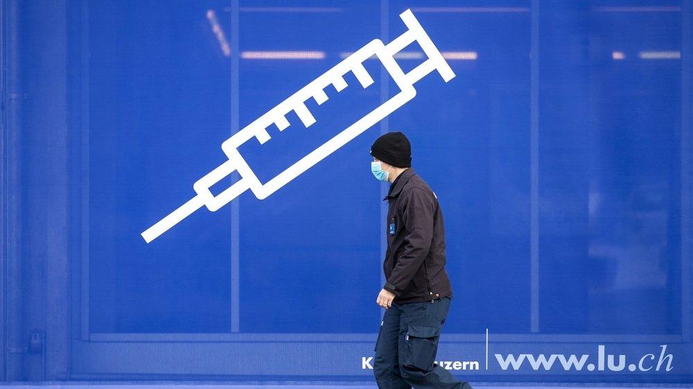 Plus d'un million de personnes ont déjà été vaccinées complètement.
