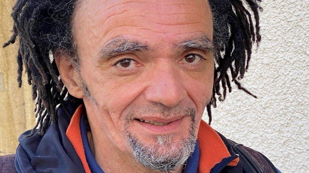 Alain Liverpol raconte comment la crise sanitaire l'a entrainé dans la précarité