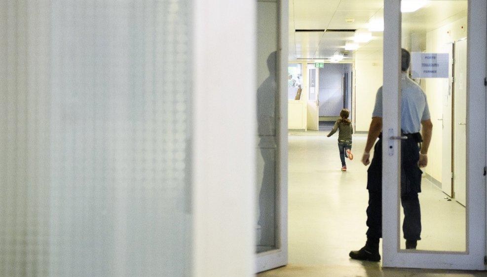Le rapport d'Amnesty documente des cas de maltraitance infligée par des agents de sécurité.
