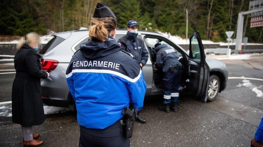 Les Suisses pourraient être exemptés de test PCR pour circuler dans l'ensemble du département du Doubs, à la demande d'une élue française.