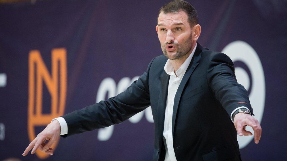 Mitar Trivunovic reste sur ses gardes.